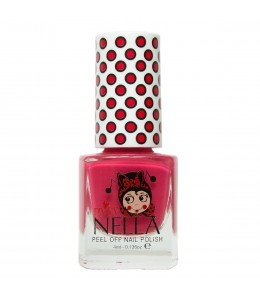 Miss Nella - Strawberry 4ml