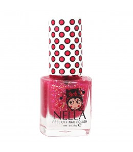 Miss Nella - Tickle Me Pink 4ml