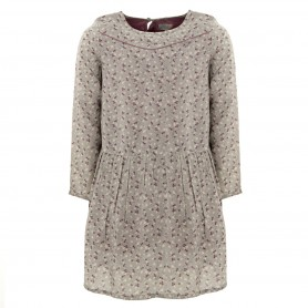 Wild and Gorgeous -  Loose Fit Dress