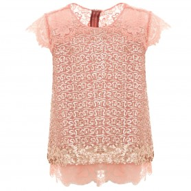 Twin Set - Lace Top