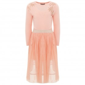 Wild and Gorgeous -  Top and Skirt
