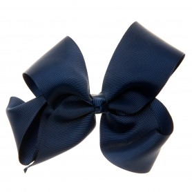 Big Bow - Hair Clip-MD