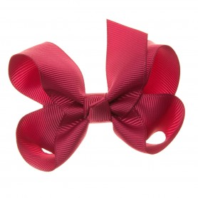Viva La Bow - Hair Clip-MD