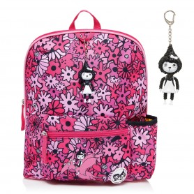 Zip & Zoe - Mini Backpack+ Safety Harness (3-7Y)