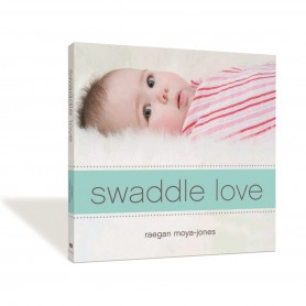 Aden+Anais - Swaddle Love Book
