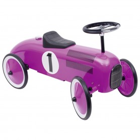 Goki -  Ride-on Vehicle Purple