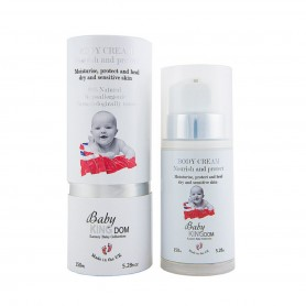 Baby Kingdom - Body Cream 150ml