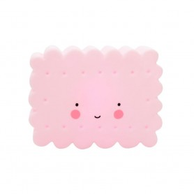 Little Lovely - Mini Cookie Light Pink