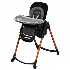 Maxi Cosi -  MINLA High Chair Essential Graphite