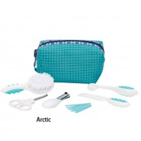 Safety 1st -  Essential grooming kit-Artic