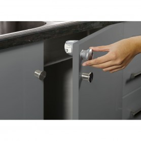 Safety 1st - Magnetic lock (X2)