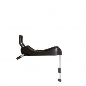 Hauck - Comfort Fix Iso Base-Black Carseat Base