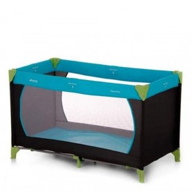 Hauck - Water Blue Travel Bed