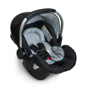Hauck - Prosafe 35 Car seat With Base Black Car Seat