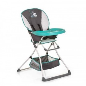 Hauck - Mac Baby Deluxe-Forest Fun High Chair