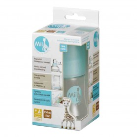Mii Sophie La Girafe - Feeding Bottle 150ML