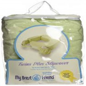 My Brest Friend - Deluxe Twin Pillow Cover