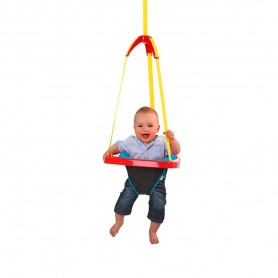 Hauck - Jump-Jungle Fun Door Bouncer