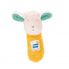 Moulin Roty - Sheep Rattle