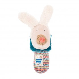Moulin Roty - Dog Rattle