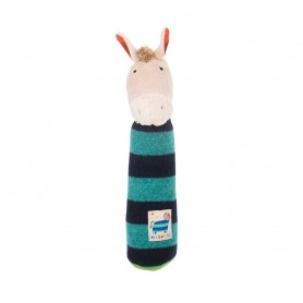 Moulin Roty - Horse Squeaky Toy