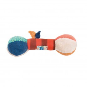 Moulin Roty - Maracas Rattle