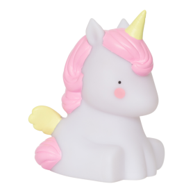 A Little Lovely - Mini Light Unicorn