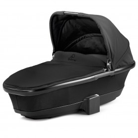 Quinny - Foldable Carrycot Black Devotion