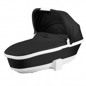 Quinny  - Foldable Carrycot Black Irony