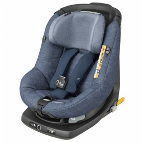 Maxi Cosi - AxissFix Air Car Seat-Nomad Blue