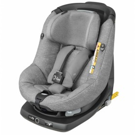 Maxi Cosi - AxissFix Air Car Seat-Nomad Grey