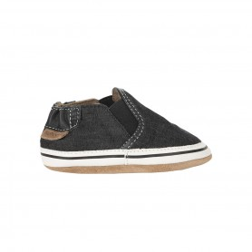 Robeez -  Liam Basic Black