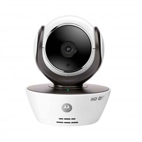 Motorola - Connect Video Baby Monitor