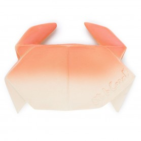 Oli & Carol - H2Origami Teether & Bath Toy-Crab