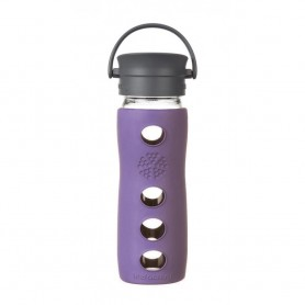 Lifefactory  - 16oz CAFE VIOLET