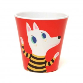 Petit Monkey - Cup Wolf & Dog