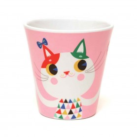 Petit Monkey - Cup Cat