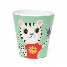 Petit Monkey - Cup Lion & Tiger