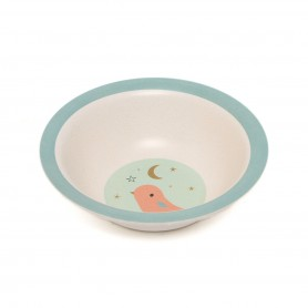 Petit Monkey - Bamboo Bowl Bird