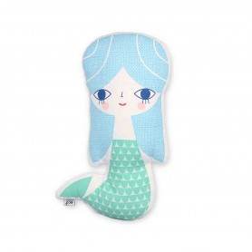 Petit Monkey - Cushion Mermaid