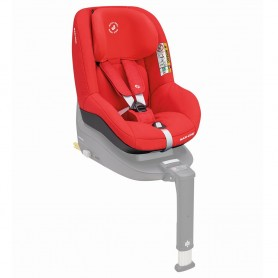 Maxi Cosi - Pearl Smart I-Size car seat Nomad Red