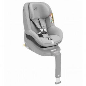 Maxi Cosi -  Pearl Smart I-Size car seat Nomad Grey