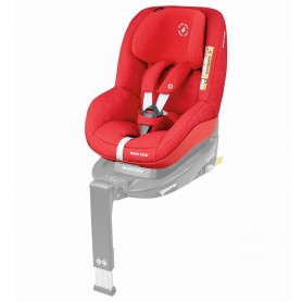 Maxi Cosi - Pearl Pro I-Size car seat Nomad Red