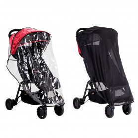 Mountain Buggy - Nano All Weather Set