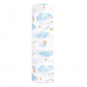 Aden+Anais - Classic Single Swaddle Harry Potter