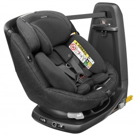 Maxi Cosi - AxissFix Plus Car Seat-Nomad Black