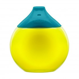 Boon - Fluid Sippy Cup-Blue/Green