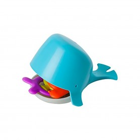 Boon - CHOMP Hungry Whale Bath Toy