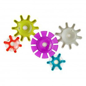 Boon - Cogs-Water Gears Bath Toy
