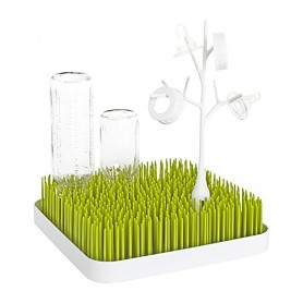 Boon - Spring Green Grass Drying Rack